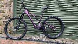 Specialized Turbo Levo SL Comp Carbon 2020 Berry/Black LARGE Immaculate E bike