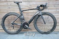 Specialized Venge ViAS Pro Dura Ace Bike 54cm Roval Carbon Wheels