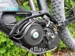 SpeedChip V 2.0 für Bosch Motoren inkl. Kurbelabzieher E-Bike Tuning 2019