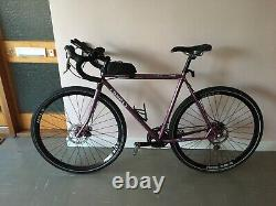 Surly Straggler 54cm Mint Condition