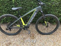 Trek Powerfly 5 Electric Mountain bike Bosch Motor 29 wheels Size M