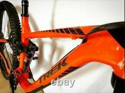 Trek REMEDY 9 top Spec Mountain Bike Fox Shocks XT Renthal Hope Full suspension