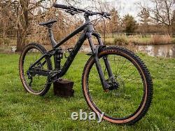 Trek Remedy 7 Enduro Full Suspension MTB Bike UPGRADED Size L