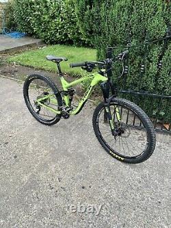 Trek Remedy 7 Full Suspension Medium Mountain Bike 27.5