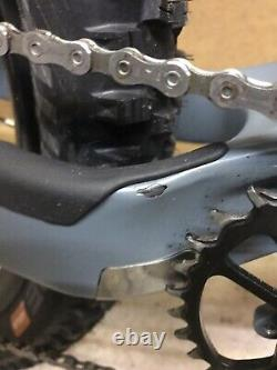 Trek Remedy 9.7 carbon full suspension mountain bike