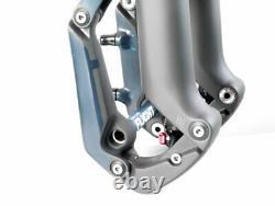 Trust Performance Message MTB Carbon Bike 27.5/29 Fork 110-150mm 15x110mm Boost