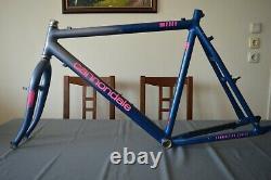 Vintage retro Cannondale SM2000 frame & fork frameset mtb moutain bike