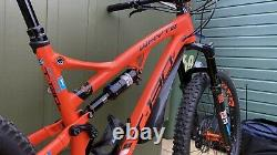 Whyte T130 2017 Model 275 Medium