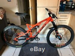 Whyte T130s Medium