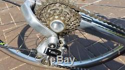 Windcheetah Recumbent Speedy Trike Burrows