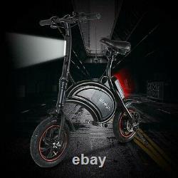 Windgoo Electric Bike B3 Urban City Commuter 12 inch 350 Motor/36V Folding eBike