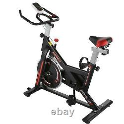 Workout Home Gym Exercise Bike/Training Cycle Trainer Fitness Machine Indoor