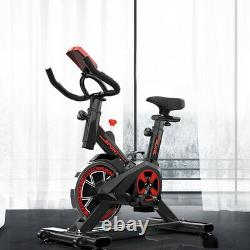 Workout Machine Home Gym Exercise Bike/Cycle Trainer Cardio Fitness UK