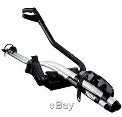 X3 Thule 591 Cycle Carrier / Bike Carrier Roof Mounted ProRide 2015 2017