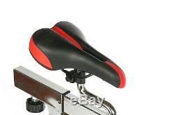 XS Sports SB500 Aerobic Exercise Bike-Indoor Training Fitness Cardio Cycle