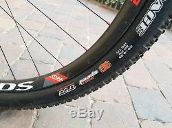 Yeti ASRc 29er Carbon XC Bike Top Spec XTR XX1 Reynolds Carbon Wheels Large 29