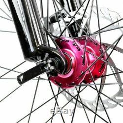 Z6 Electric Bike 21-Speed Ultimate Edition Electric Mountain Bike 26 PRE ORDER